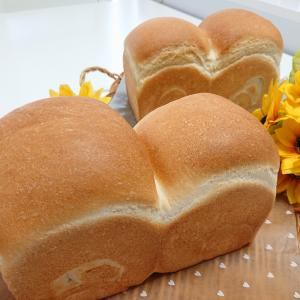 『山型食パン』♪