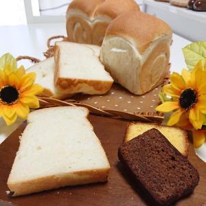 『山型食パン』~今日のレッスンパート1~♪