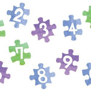 家族内の数秘を紐解いてみると見えてきたのは、宇宙の法則でした