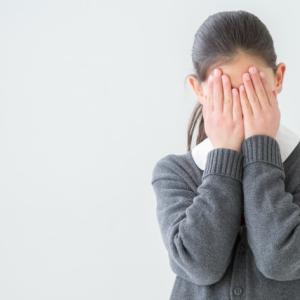 子供の心の病のあらわれは、○○が手放せない