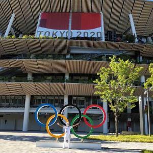 TOKYO2020開幕