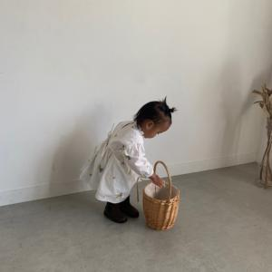 kids ミモザシリーズのご紹介!!