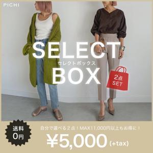 大好評セレクトBOX!送料込み5,500円(税込み)