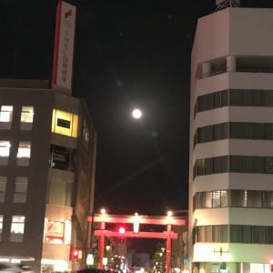 福山駅近くまで・・・・・