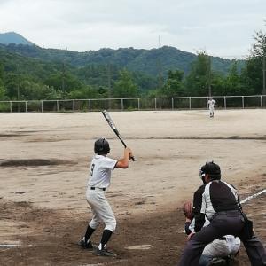 野球の県大会