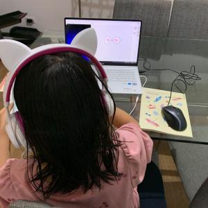 プログラミング勉強中