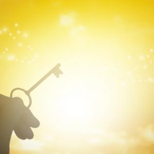 明日19日☆お金の神様のエネルギーを受けながら、金運アップティーを飲むZoomお茶会