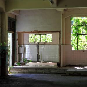 特別企画・廃墟のトイレ!その8