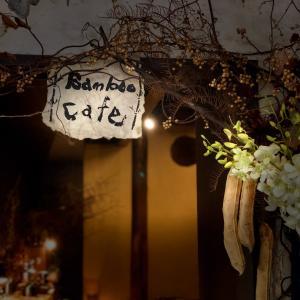 25日Cafe営業のお知らせ