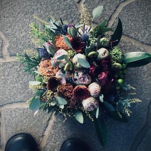 today's arrangement