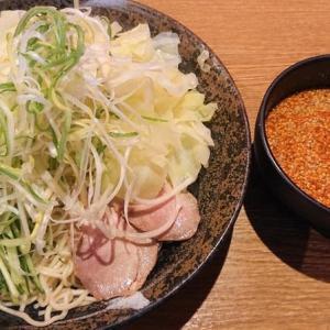 廣島つけ麺!!