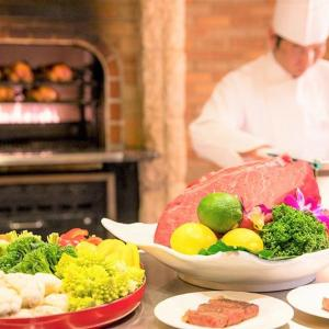 2019年夏休み振り返り 鬼怒川温泉ホテルの夕食&朝食は・・・