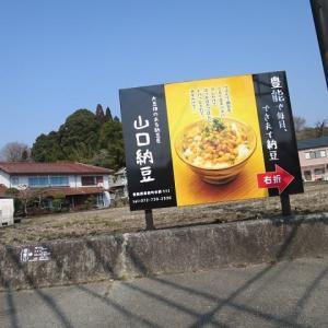 予約ができる納豆食堂