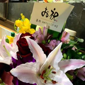 喜寿のお祝い@春日部