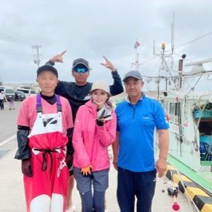 クロマグロを追いかけて@津軽海峡