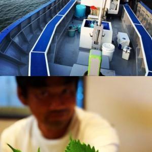 夏こそ根魚釣り@片瀬江ノ島