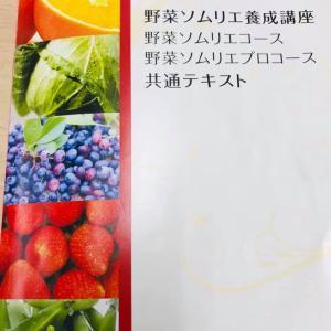 カラフル野菜・果物デコアート