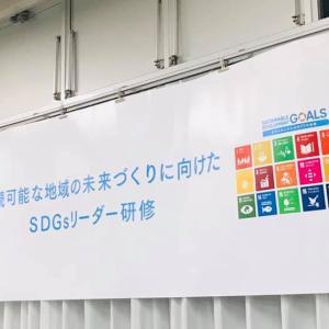 環境省 持続可能な地域の未来づくりに向けたSDGs リーダー研修 第1回 いすみ市で開催