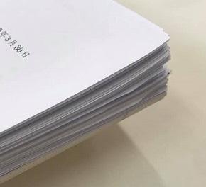 年度末、毎年恒例の書類と格闘。上手にリフレッシュがのりきるポイント。