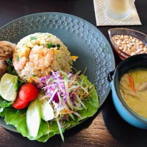 いすみランチ coffee&アジアンfood RinRin