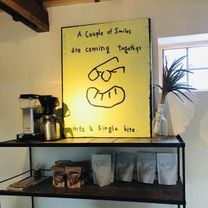 いすみ暮らし 新しいパン屋さん ACOUSTIC Bread and coffee オープン