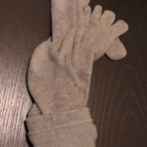 ゴムが伸びず時短にもなる靴下のたたみ方
