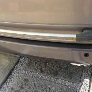 車でバックするときに直後を確認する装置が義務付けられる