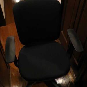 中国製をやめて台湾製の椅子を買う