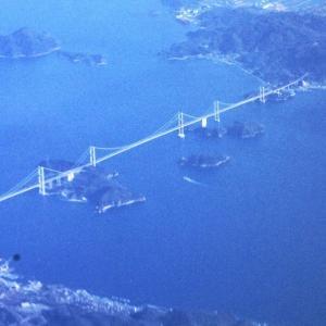 橋の架かる風景(*^-^*)🌈