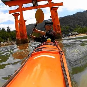 COVID-19経済活動応援に思ふ!(kayak編)
