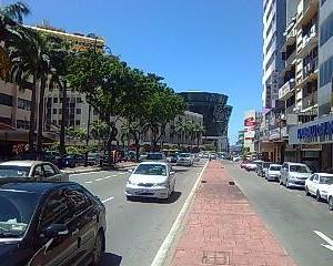 マレーシア語で「通り、道路(jalan, lebuh, lorong)」
