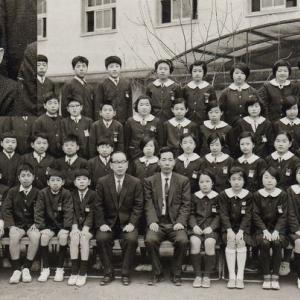 1960年代 3歳~13歳