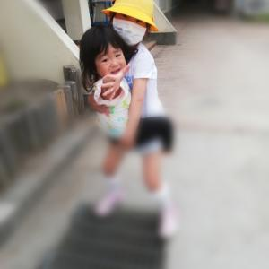昨日、LINE交換して、今日、子どもちゃんがお泊りに来るって流れ(笑)☆
