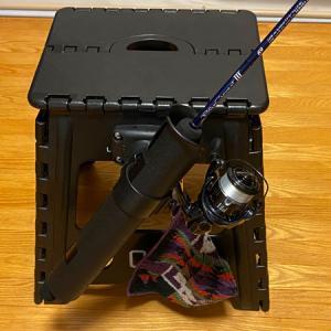 アジング 波止釣り おすすめ フィッシングチェアーにロッドホルダー取り付け方法
