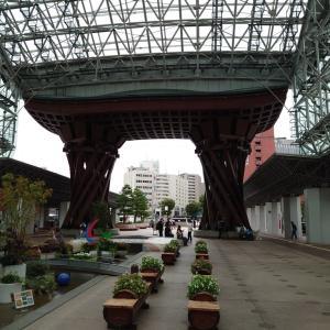 くるり-3:金沢 ⇒ 新潟