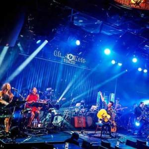 無観客配信ライブ『桑田佳祐「静かな春の戯れ ~Live in Blue Note Tokyo~」』ライブレポ ※ネタバレ&セット・リストあり