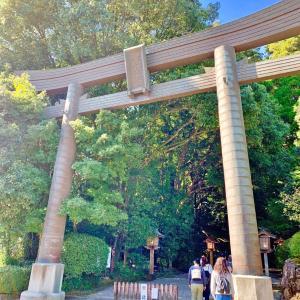 リキの血縁を巡る旅・・時々お詣り:宮崎初日