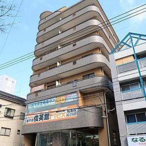 日興パレス昭島 2F部分テナント