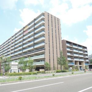 新築分譲マンション賃貸 ポレスター昭和記念公園 7階 3LDK