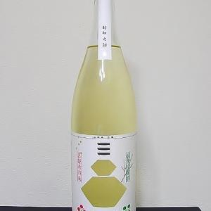 三好の冬 純米吟醸 山田錦 おりがらみ生酒