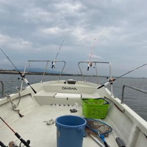 ウナギ釣りたい