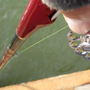 ■【ウキ フカセ釣り】必需品