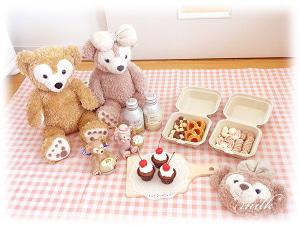 +*。おうちピクニック&おうちカフェ。*+