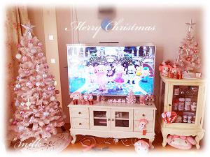 +*。ハッピークリスマス。*+