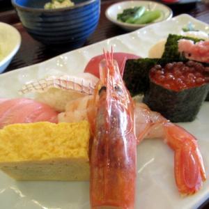 寿司・割烹 ひょうたん * メニュー豊富でコスパ最高!御代田のお寿司屋さん♪