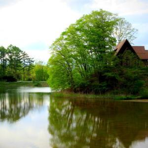 ルグラン軽井沢 ホテル&リゾート * 新緑と春の紅葉♪