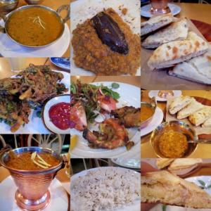 インド&ネパール料理・ナマステ軽井沢 * 今月から営業再開♪