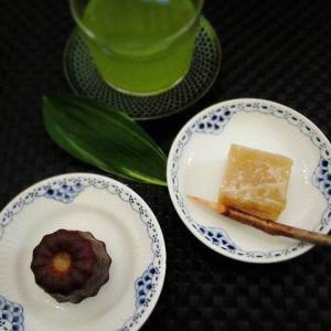 森のお菓子 kuromojian-くろもじ庵- *季節のお菓子♪