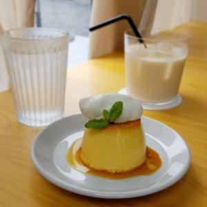 Cafe hip Karuizawa * 7月はレモンスイーツ♪