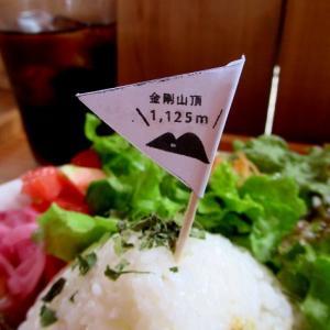 道の駅 ちはやあかさか * 棚田カレー&美味しいスイーツ♪
